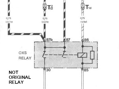 911 cis primer lambda electrics wiring 82 ecu 2